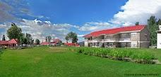 PTDC Motel Ayubia nathia-gali