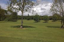 Castle Barna Golf Club, Daingean, Ireland