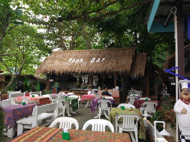 Pooh Bar Resort & Resturant