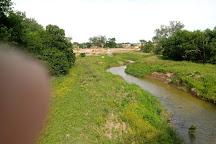 Tom Hanafan River's Edge Park, Council Bluffs, United States