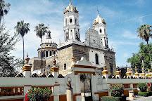 Santuario de Nuestra Senora de la Soledad, Tlaquepaque, Mexico