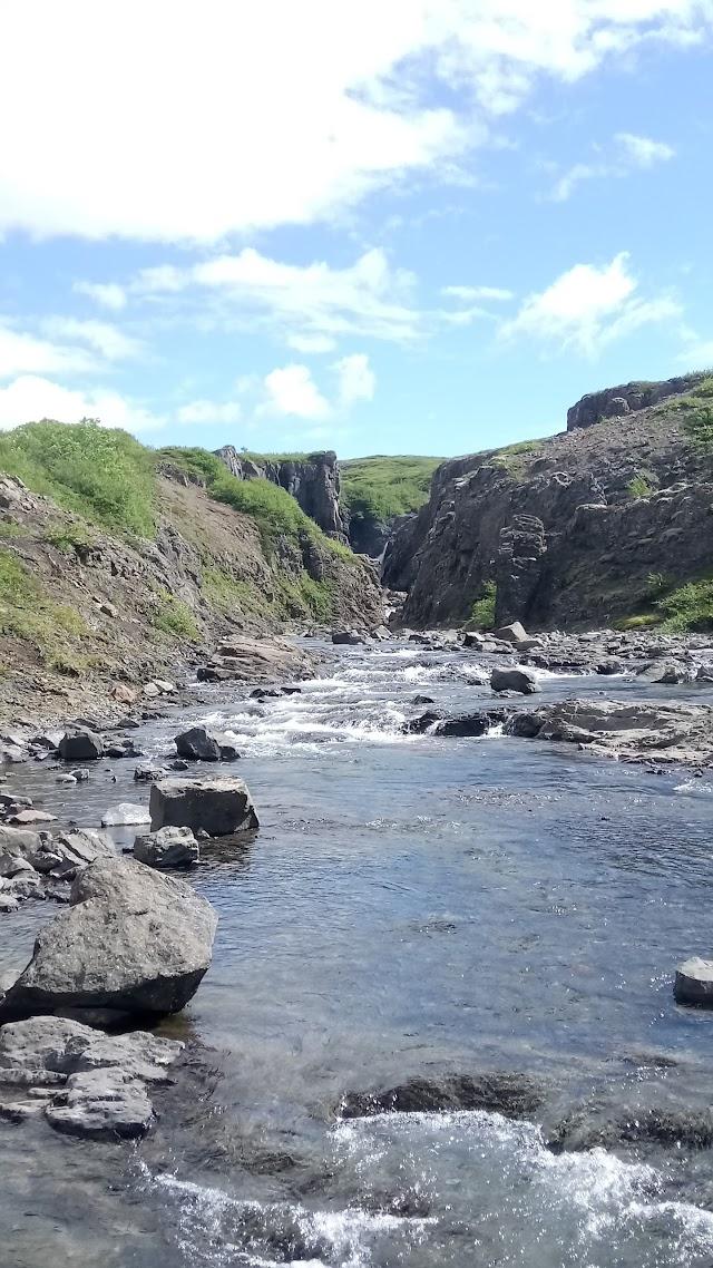 Vatnsfjörður