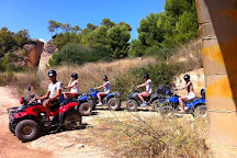 Quad Team Mallorca, Palma de Mallorca, Spain