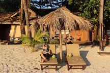 Ngapali Beach, Ngapali, Myanmar