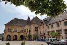 Musee de la Regence, Ensisheim, France