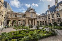 Musee Carnavalet - Histoire de Paris, Paris, France