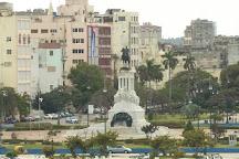 Parque Antonio Maceo, Havana, Cuba