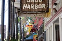 Snug Harbor Jazz Bistro, New Orleans, United States