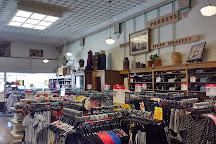 JCPenney Kemmerer (Mother) Store, Kemmerer, United States