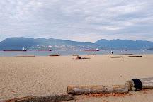 Locarno Beach, Vancouver, Canada