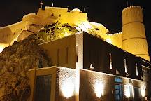Al Jalali Fort, Muscat Governorate, Oman