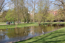 Vondelpark, Amsterdam, The Netherlands