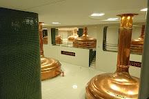 Pilsner Urquell Brewery, Pilsen, Czech Republic