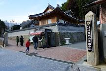 Dongguksa Temple, Gunsan, South Korea