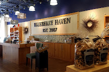 Blueberry Haven, Grand Haven, United States