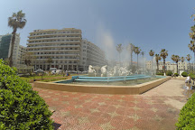Le Bastion 23 - Palais des Rais, Algiers, Algeria