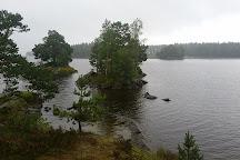 The Halden Canal Haldenkanalen, Orje, Norway