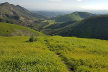 Upper Las Virgenes Canyon Open Space Preserve, Los Angeles, United States