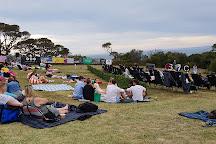 Barefoot Cinema, Portsea, Australia