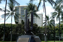 Brothers in Valor Memorial, Honolulu, United States