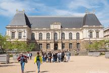 Centre Historique de Rennes, Rennes, France