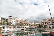 Porto Montenegro, Tivat Municipality, Montenegro