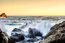 Partington Cove, Big Sur, United States