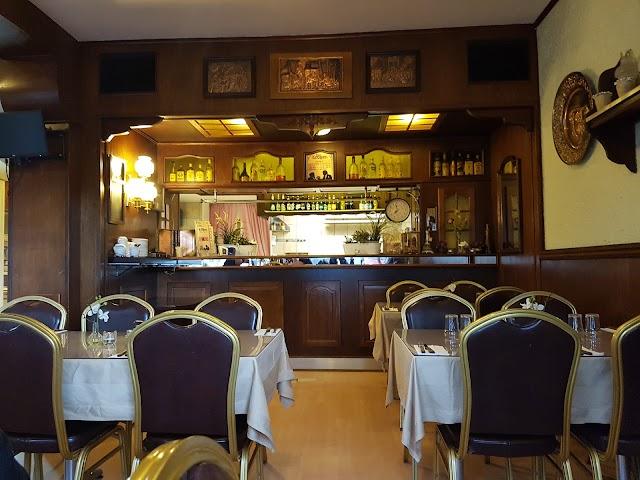 Restaurang Torgkrogen
