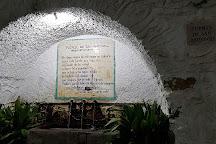 Fuente de San Antonio, Pampaneira, Spain