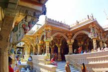 Shree Swaminarayan Mandir Kalupur, Ahmedabad, India