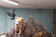Maison de L'ours, Saint-Lary-Soulan, France