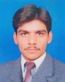 Muhammad Adeel (Advocate) Sialkot