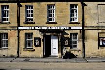 The Mission Theatre, Bath, United Kingdom