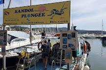 Bandol Plongee, Bandol, France