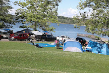 Raccoon Lake State Recreation Area, Rockville, United States