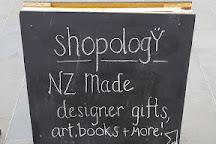 Shopology, Christchurch, New Zealand