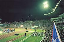 Estadio Panamericano, Havana, Cuba