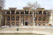 Ark Fortress, Bukhara, Uzbekistan
