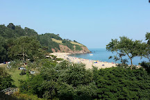 Blackpool Sands, Dartmouth, United Kingdom