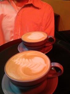 MJ's Coffee House & Bakery