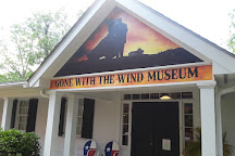Gone With the Wind Museum, Jefferson, United States