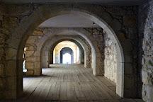 Sao Joao da Foz Fortress, Porto, Portugal