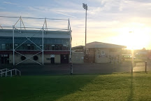 Sixfields Stadium, Northampton, United Kingdom