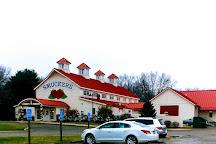 J M Smucker Company, Orrvile Ohio, Orrville, United States