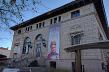 Fort Collins Museum of Art, Fort Collins, United States