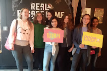 Real Escape Game, San Francisco, United States