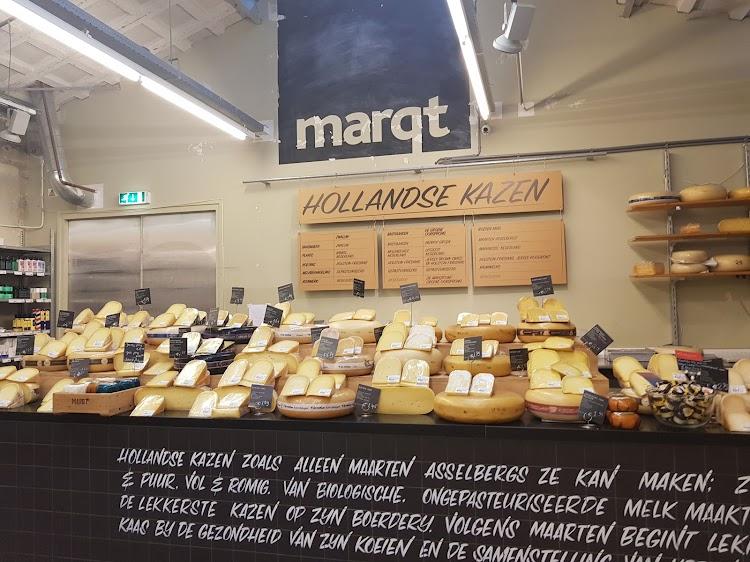 Marqt Haarlem