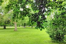 Trinity Bellwoods Park, Toronto, Canada
