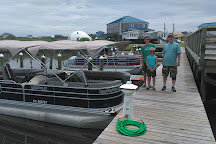 Topsail Boat Rental, Surf City, United States