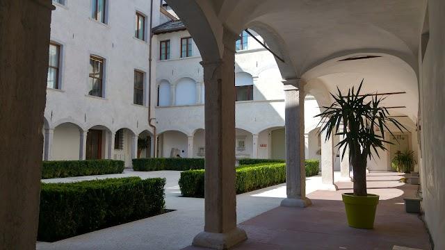 Palazzo Fulcis Museo Civico